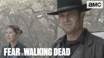 Every Walker Kill in Season 5, Episode 2 | Fear the Walking